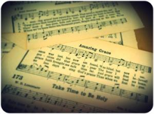 HymnalSheetMusic