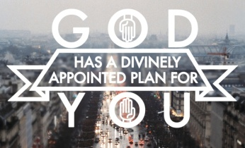 God has Diviinely Appointed our Life
