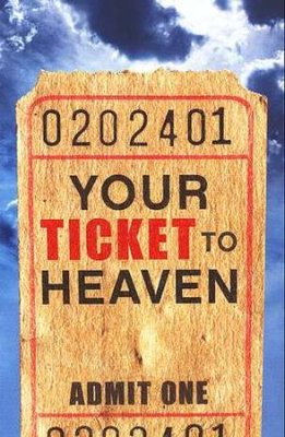 ticket toheaven