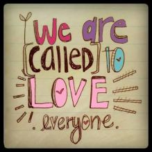 love everyone