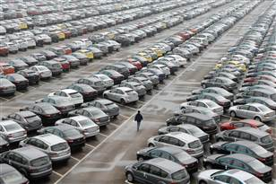 lost in parking lot2