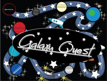 GalaxyQuestGameBox